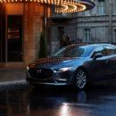 Mazda 3 โฉมใหม่เปิดตัวแล้วที่อเมริกา