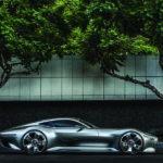 Mercedes-Benz AMG Vision Gran Turismo พร้อมวิ่งออกมาจาก PlayStation 3