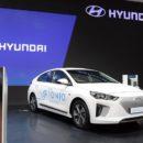 """ฮุนไดเสนอทางเลือกใหม่ """"ฮุนไดไอออนิค"""" ในงาน Motor Expo 2018"""