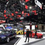 อาวดี้ จัด 3 ไฮไลท์เด่นใน Motor Expo 2018