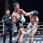 """อีซูซุชวนคนไทยเชียร์ """"สะท้านฟ้า ศิษย์นายกชายสงขลา"""" ใน THAI FIGHT 2018 รอบชิงชนะเลิศ 22 ธันวาคม ศกนี้"""