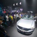 สำรวจ Volvo XC40 คอมแพ็กต์เอสยูวีสุดฮอต-ยอดจองทะลุ 400 คัน, รถยอดเยี่ยมเจนีวา มอเตอร์โชว์