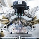 Aston Martin เปิดข้อมูลเครื่องยนต์ Valkyrie