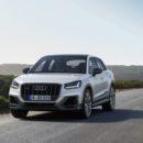 Audi SQ2 ทางเลือกในแบบสมรรถนะสูงของคอมแพกต์เอสยูวี
