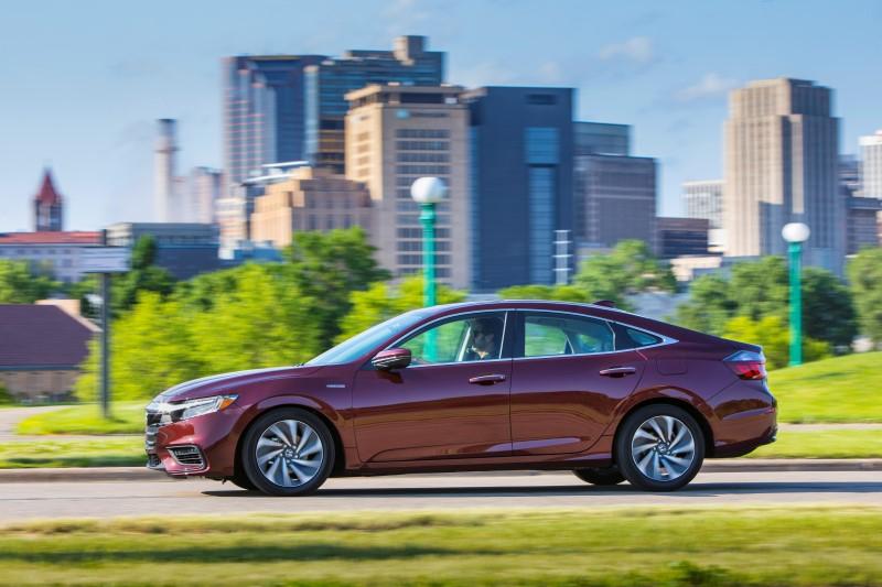 Honda ร่วมมือกับ Caltech และแล็บของ Nasa พัฒนาแบตเตอรี่พลังงานสูง