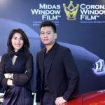 MIDAS กระตุ้นตลาดปลายปี ส่งฟิล์มกรองแสงรุ่นใหม่ให้สัมผัสที่ Motor Expo 2018