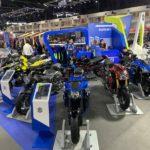 SUZUKI BIGBIKE ร่วมงาน Motor Expo 2018