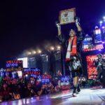 """3 นักชกไทยสุดแกร่ง ครองถ้วยพระราชทานฯ ศึก """"THAI FIGHT 2018"""""""