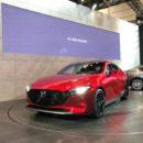เตรียมพบกับ All new Mazda 3 2019 กลางปีนี้ !!