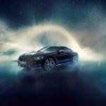 BMW M850i xDrive Coupe Night Sky ความหรูจากอวกาศ