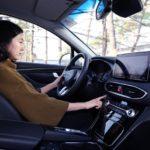 Hyundai เตรียมนำใช้ระบบสแกนลายนิ้วมือกับรถยนต์ครั้งแรกของโลก