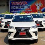 KPN ร่วมทุนญี่ปุ่น เปิดธุรกิจ Taxi VIP  รองรับตลาดนักท่องเที่ยว