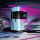 Mobile Charging Station แหล่งพลังงานเคลื่อนย้ายได้จาก Volkswagen