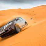 Nissan #GoAnywhere-สัมผัสประสบการณ์ลุยทะเลทรายซาฮาร่า (1)