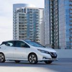 Nissan Leaf e+ ไปได้ไกลขึ้นพร้อมแรงขึ้น