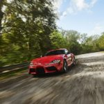 กลับมาแล้ว All-new Supra สปอร์ตที่เร็ว-แรงที่สุดของ Toyota