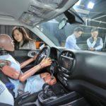 Hyundai พัฒนาถุงลมนิรภัยเพื่อปกป้องจากการชนซ้ำ