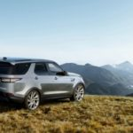 Land Rover ส่งรุ่น Anniversary Edition ในโอกาสครบ 30 ปี Discovery