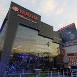 Yamaha Riders' club Pattaya เปิดแล้วสำหรับชาวสองล้อภาคตะวันออก