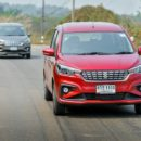 ใหม่ล่าสุด ลองขับ Suzuki All New Ertiga 2019  หน้าตาอาจจะดูธรรมดา แต่ถ้าได้ลองแล้วคุณจะติดใจ
