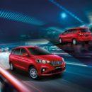 ซูซูกิ ส่งAll New Suzuki ERTIGA สู้ศึกรถยนต์ 7 ที่นั่งในไทย ราคาเริ่ม 655,000 บาท