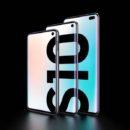 Galaxy S10 สมาร์ทโฟนขั้นสุดของซัมซุง