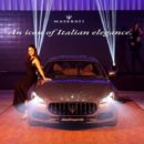 Maserati Quattroporte รุ่นใหญ่ ใหม่สดสุดเร้าใจ ราคาเริ่มต้น 10.49 ล้าน