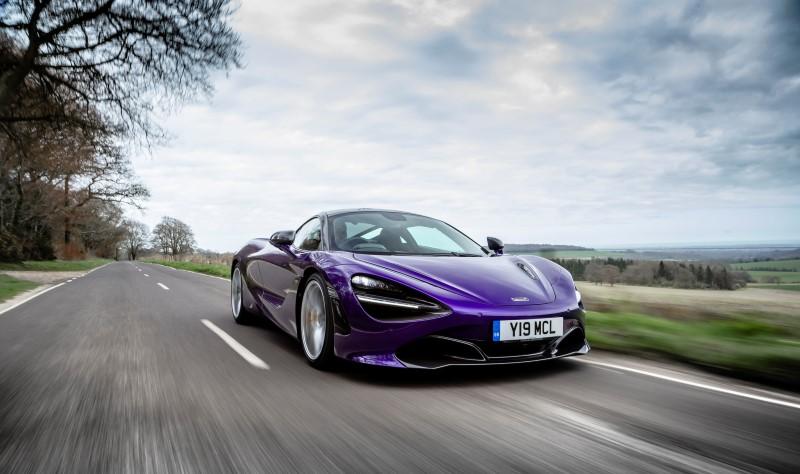 McLaren ต่อสัญญาใช้เครื่องยนต์จาก Ricardo