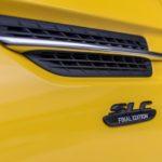 Mercedes-Benz SLC Final Editon หรือจะเป็นรุ่นพิเศษปิดท้าย