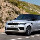 Range Rover Sport HST รุ่นพิเศษเสริมมัดกล้าม