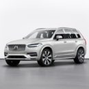 Volvo ปรับโฉม XC90 พร้อมเพิ่มความสามารถในการประหยัดพลังงาน