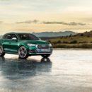 Audi SQ5 TDI ความแรงจากเครื่องยนต์ดีเซลสมรรถนะสูง