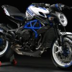 MV Agusta เปิดตัว Dragster 800RR Pirelli