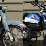 HONDA C125 และ Monkey 125 MY 2019…อัพเดตด้วยสีสันใหม่