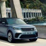 Range Rover Velar SVAutobiography Dynamic Edition ที่สุดของกำลังในเอสยูวีหรูขนาดกลาง