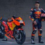 ชมความดุของตัวแข่งทีม Red Bull KTM ในรายการ MotoGP 2019