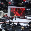 อาวดี้จัดแคมเปญร้อนแรง แซงทุกค่าย จองวันนี้ ฟรีดาวน์สูงสุดห้าแสน พร้อมลุ้นเป็นเจ้าของ Audi Q7 Black Edition