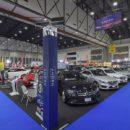 อมรวารันตี จัดโปรฯพิเศษเข้าร่วมงาน Bangkok Used Car Show 2019