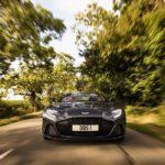 4 คันเท่านั้น! Aston Martin DBS Superleggera รถสปอร์ตสไตล์ผู้ดีอังกฤษปักราคา 28.9 ล้านบาท