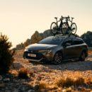 Toyota เพิ่มสองสไตล์ให้ Corolla ใหม่สำหรับยุโรป