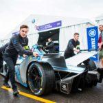 """'มิชลิน' นำร่องสู่การสัญจรอย่างยั่งยืนในโลกยุคยานยนต์ไฟฟ้า ผ่านการแข่งขัน """"FIA Formula E"""""""