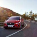 จากัวร์ เปิดตัวรถยนต์พลังงานไฟฟ้า I-PACE (ไอ-เพซ) ขาย 5.49 ล้านบาท