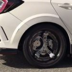 'Orbis Ring Drive' ล้อรถแห่งอนาคตอัพแรงม้า-เพิ่มแรงบิด