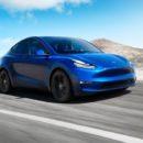 Model Y เอสยูวีไฟฟ้าใหม่จาก Tesla-ชาร์จครั้งเดียววิ่งไกล 480 กม.
