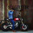 "New Honda CB150R ""THE STREETSTER"" ใหม่ ปรับลุคสปอร์ตกว่าเดิม"