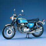 2019 Honda CB1000R Tribute รุ่นฉลองครบรอบ 50 ปี CB750