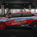 """ฮุนได """"i30 Fastback N"""" รับหน้าที่เป็นรถเซฟตี้คาร์ WorldSBK 2019"""