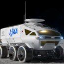 Toyota ศึกษาการสร้างยานยนต์สำรวจดวงจันทร์