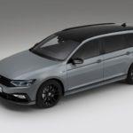 Volkswagen Passat  Variant R-line Edition เพิ่มความสปอร์ตให้ตัวถังแวกอนด้วยรุ่นพิเศษ