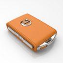 Volvo เตรียมใช้กล้องตรวจสภาพผู้ขับและกุญแจจำกัดความเร็วเพื่อความปลอดภัย